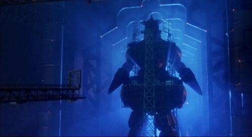 Godzilla Vs Space Godzilla 016