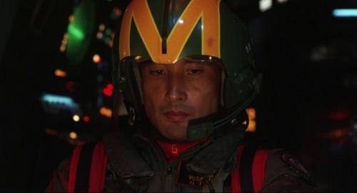 Godzilla Vs Space Godzilla 017