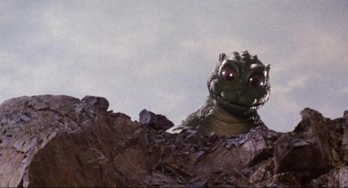 Godzilla Vs Space Godzilla 019
