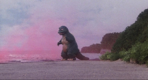 Godzilla Vs Space Godzilla 021