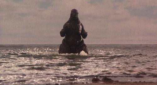 Godzilla Vs Space Godzilla 022