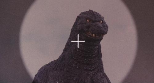 Godzilla Vs Space Godzilla 024
