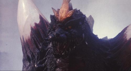 Godzilla Vs Space Godzilla 027