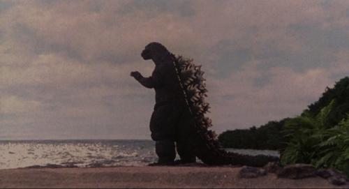 Godzilla Vs Space Godzilla 029