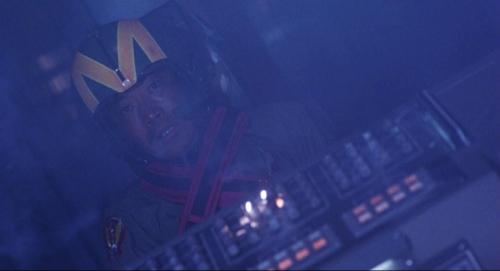 Godzilla Vs Space Godzilla 046