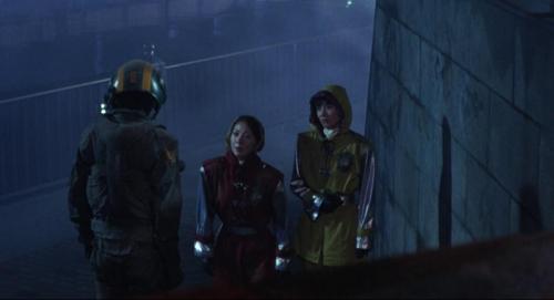 Godzilla Vs Space Godzilla 050
