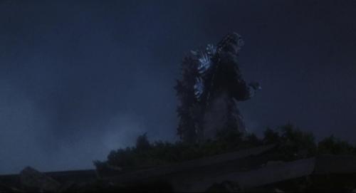 Godzilla Vs Space Godzilla 053
