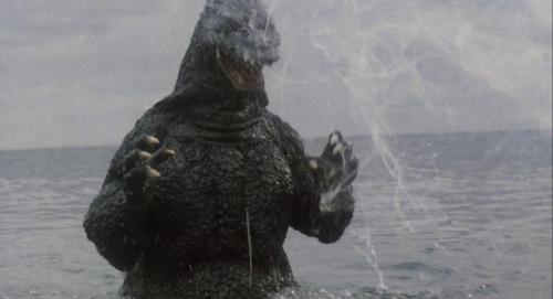Godzilla and Mothra The Battle For Earth 035