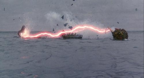 Godzilla and Mothra The Battle For Earth 036