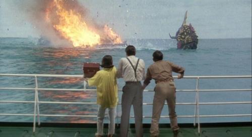 Godzilla and Mothra The Battle For Earth 037