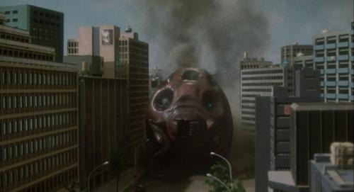 Godzilla and Mothra The Battle For Earth 044