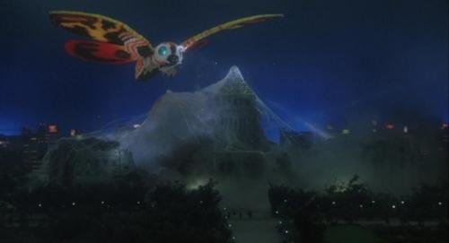 Godzilla and Mothra The Battle For Earth 052