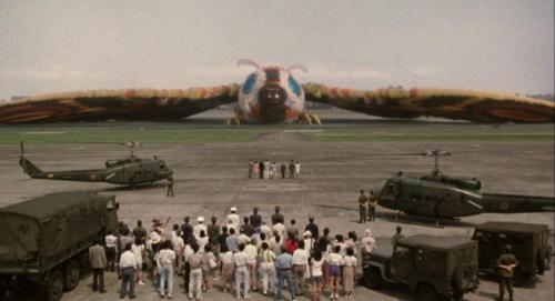 Godzilla and Mothra The Battle For Earth 061