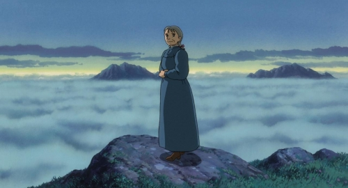 Howl's Moving Castle 037