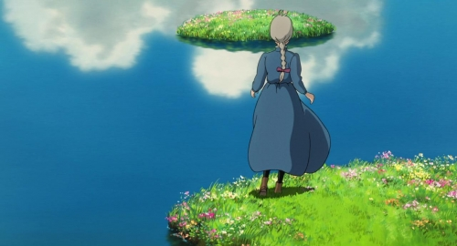 Howl's Moving Castle 040