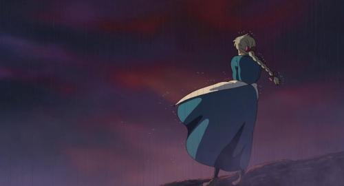 Howl's Moving Castle 047