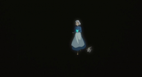Howl's Moving Castle 049