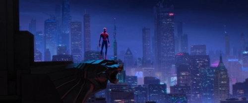 Into the Spider-Verse 003