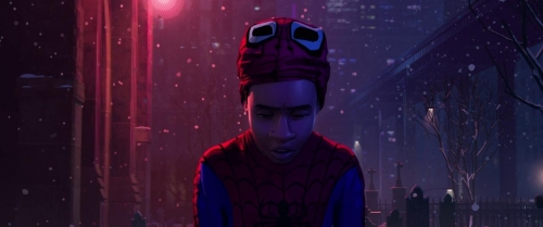 Into the Spider-Verse 033