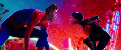 Into the Spider-Verse 058