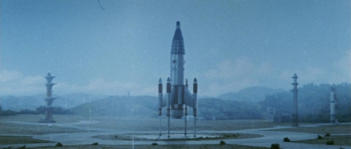 Invasion of Astro Monster 001