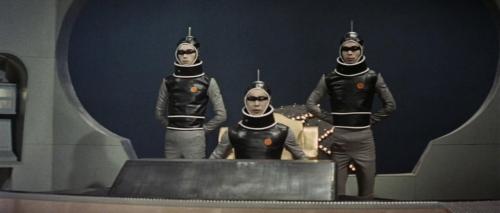 Invasion of Astro Monster 023
