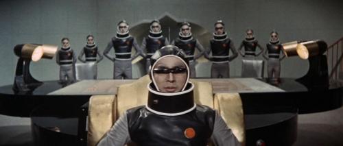 Invasion of Astro Monster 026