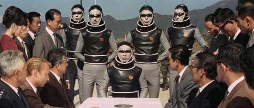 Invasion of Astro Monster 034