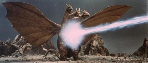 Invasion of Astro Monster 040