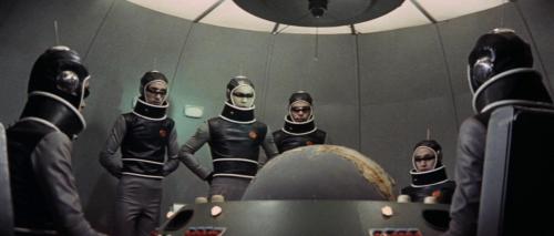 Invasion of Astro Monster 051