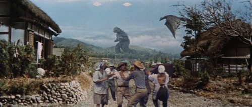 Invasion of Astro Monster 055