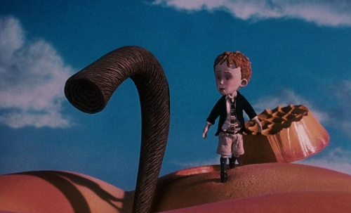 James and the Giant Peach 027