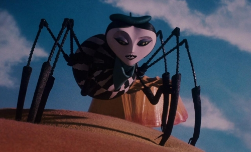 James and the Giant Peach 029