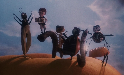 James and the Giant Peach 030