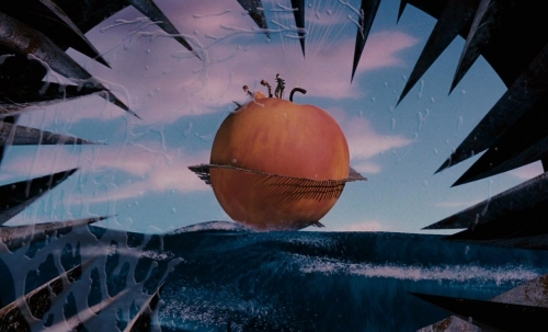 James and the Giant Peach 033