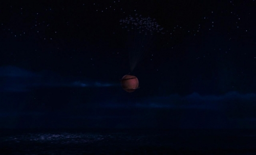 James and the Giant Peach 044