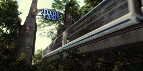 Jurassic World 004