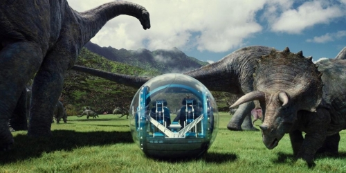 Jurassic World 033