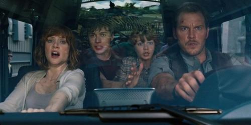 Jurassic World 050