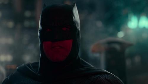 Justice League 004