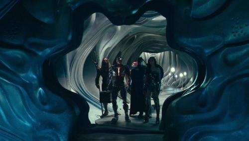 Justice League 033