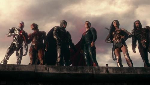 Justice League 049