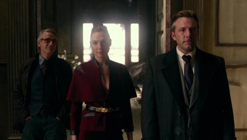 Justice League 052