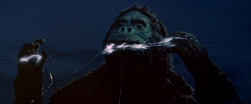 King Kong Vs Godzilla 044