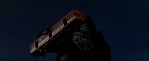 King Kong Vs Godzilla 046