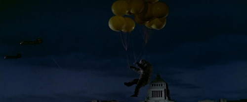 King Kong Vs Godzilla 052