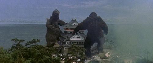 King Kong Vs Godzilla 059