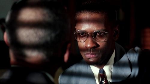 Malcolm X 031