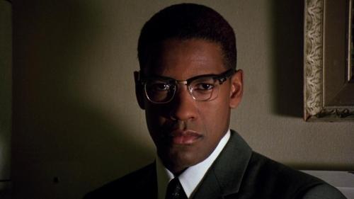 Malcolm X 036