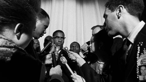 Malcolm X 043